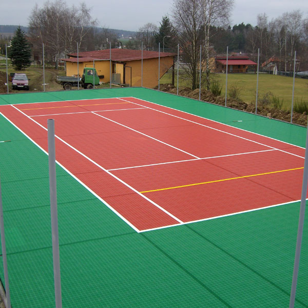 Bergo Tennis (Берго Теннис)