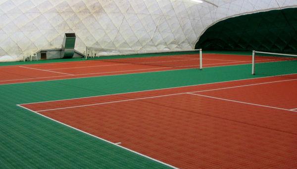 Bergo Tennis