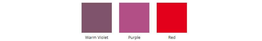 цвета плитки Берго Теннис