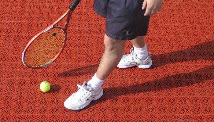 Берго Теннис
