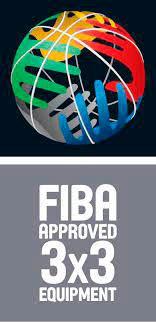 BERGO ULTIMATE FIBA CERTIFICATE LEVEL 1, 2